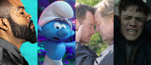 new-movie-trailers-fist-fight-smurfs-lost-village-trespass-against-us-bye-bye-man