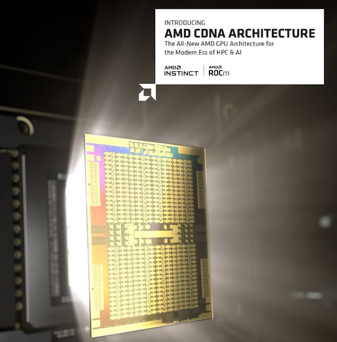 AMD Redefines Performance for HPC and Scientific Research with AMD EPYC Processors and New AMD Instinct MI100 Accelerator