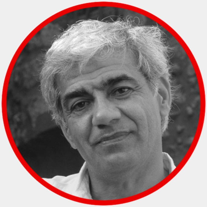 Intervista ad Antonio Gerardo D'Errico, candidato al Premio Nobel per la Letteratura