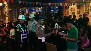 Operasi Gabungan Denpom V/3 Malang dan Propam Polisi, Sasar tempat Hiburan malam