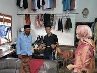 Cegah Efek Domino Covid, Dukung Sektor Usaha Informal Desa