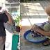 Matandang Foreigner, Naging Palaboy matapos Maubos ang Pera at Iwan ng Kinakasamang Pinay