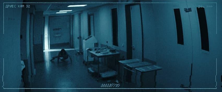 Рецензия на фильм «Нямка» («Вкуснятина») - зомби-хоррор, с головой нырнувший в трэш - 01