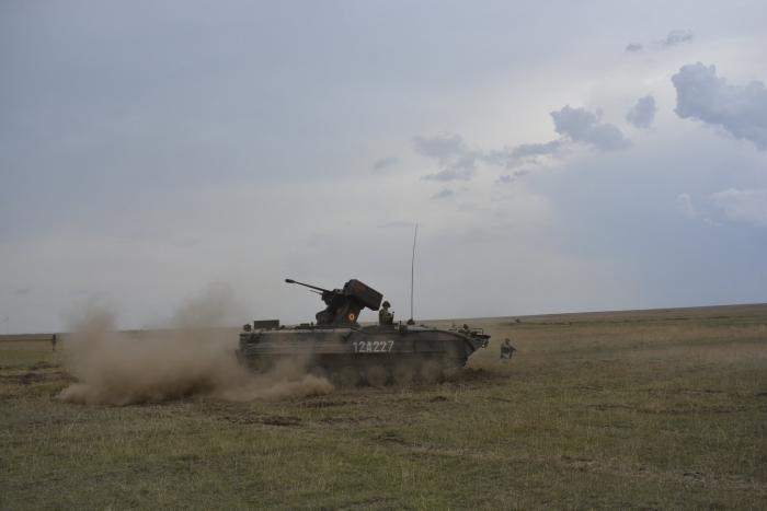 Armée Roumaine/Romanian Armed Forces/Forţele Armate Române - Page 13 12a89a24ed2da325ca6f873095ade10653ad2e33f53d181d2529a45b917ef97c