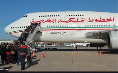 """خبر هام: المغرب يشترط """"البطاقة الصحية"""" لاستقبال المسافرين بالمطارات"""