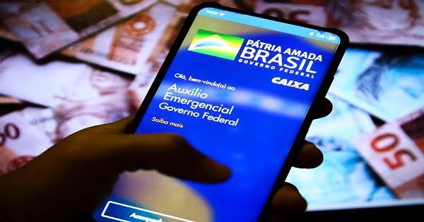 Auxílio emergencial PODE voltar em março, com quatro parcelas mensais de R$ 250