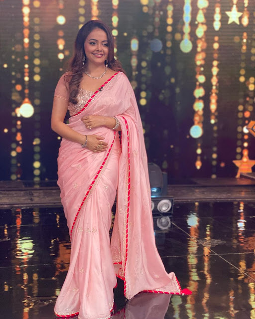 Devoleena Bhattacharjee  (Indian Actress) Wiki, Biography, Age, Height, Family, Career, Awards, and Many More...