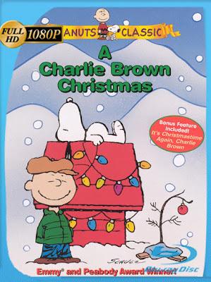 La Navidad de Charlie Brown (1965) [1080p] Latino [GoogleDrive] [MasterAnime]