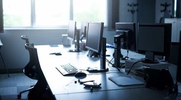 Os 5 principais benefícios dos escritórios de coworking