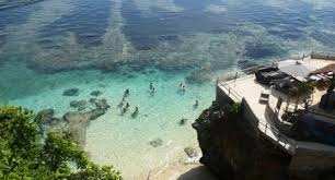 Bali Vacation The appeal of New Shipwreck Beach Suluban