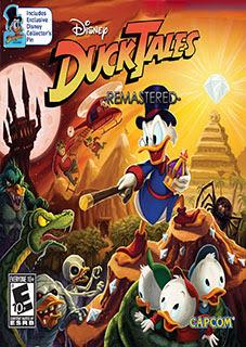 DuckTales Remastered Torrent (PC)