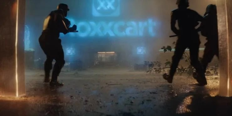 «Локи» (2021) - все отсылки и пасхалки из второго эпизода сериала. Спойлеры! - 16