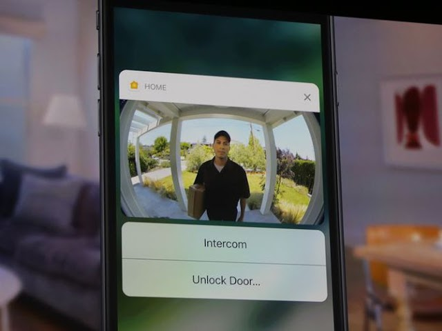Apple Discards The Entire Doorbell Category From Its HomeKit Accessories List