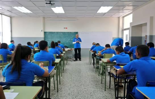 retorno de alumnos a las escuelas