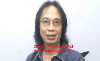Download Lagu Chrisye Mp3 Terpopuler
