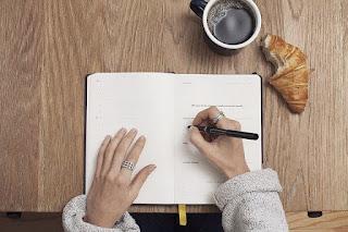 Cara Membuat Paragraf  Yang Baik, Tips Menulis Artikel Keren Untuk Pemula