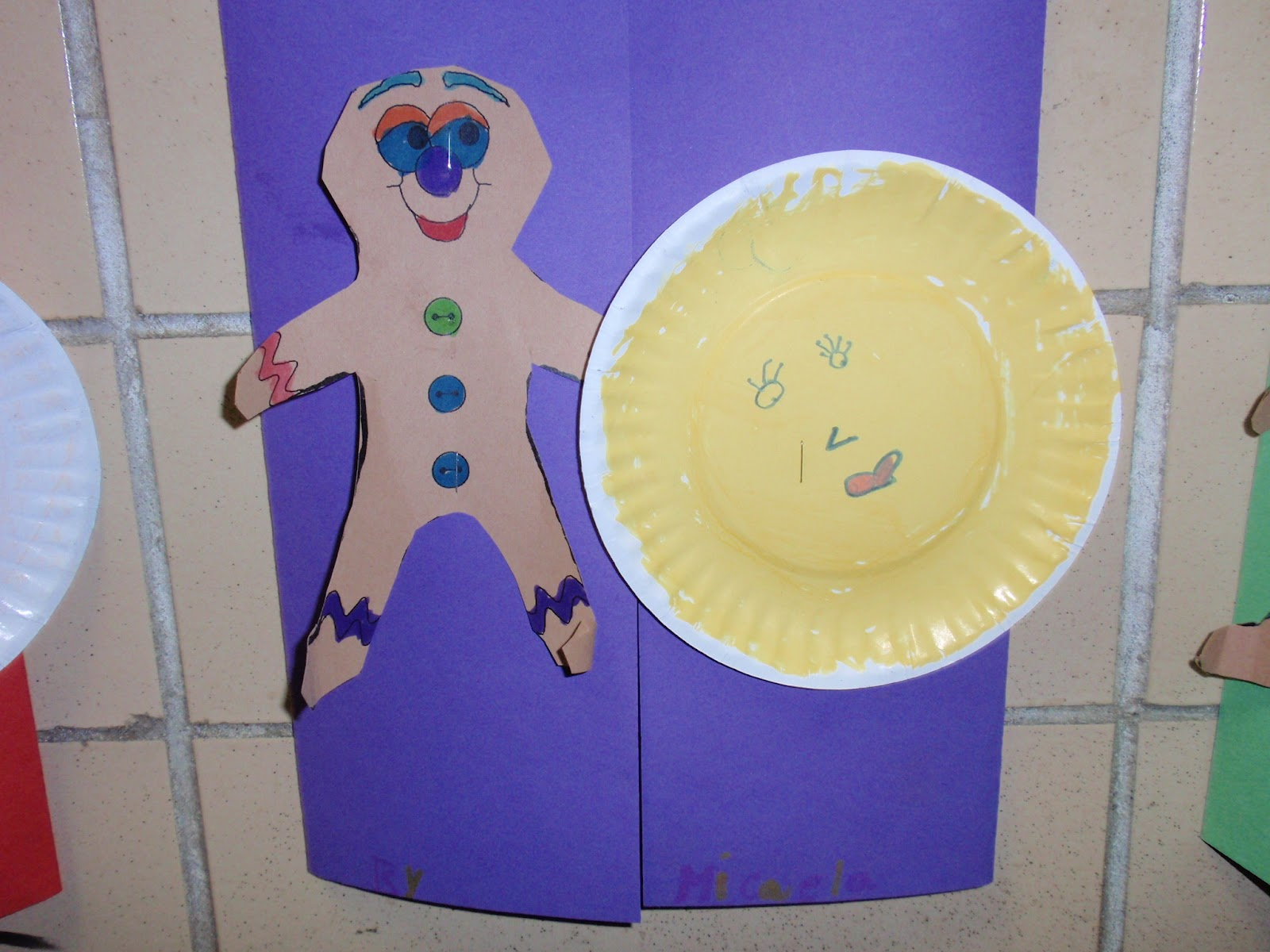 Gingerbread Venn Diagram 1 Pickup Guitar Wiring Diagrams Mrs. Castro's Class: Compare And Contrast With The Runaway Tortilla...freebie!
