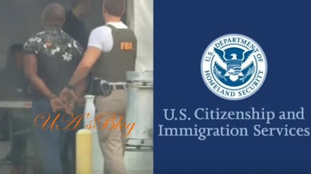 Nigerian Man Hacks US Govt. Account, Gives Family And Friends Permanent Citizenship
