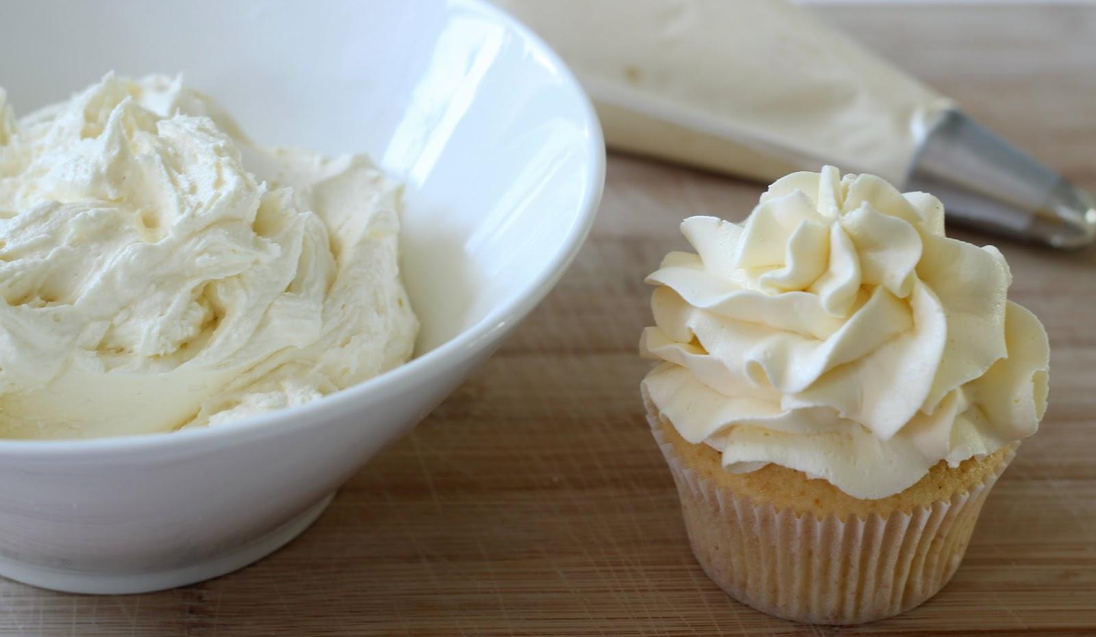 How Do U Make Cake Icing From Scratch