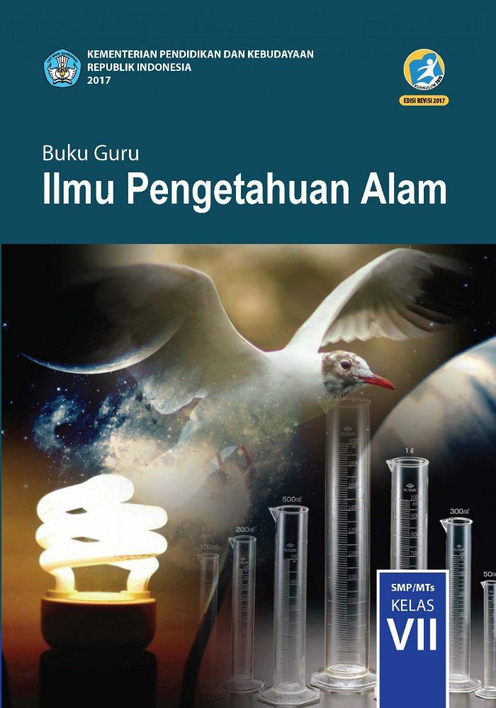 Buku Guru Kelas 7 Ilmu Pengetahuan Alam
