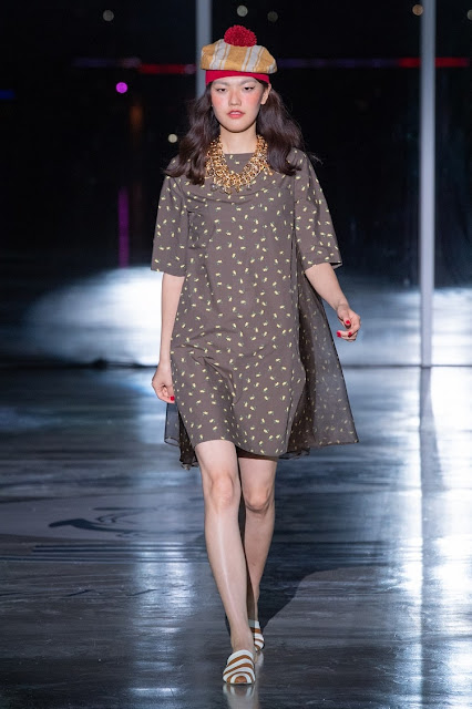 Miss Gee Collection - Spring / Summer 2021 Seoul Fashion Week