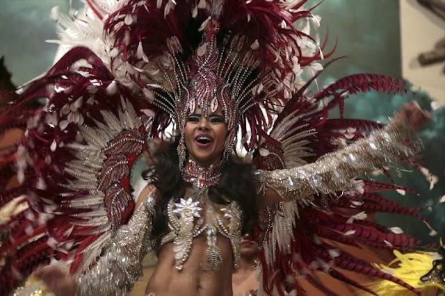 Escolha do cortejo real abre o Carnaval 2020 em Curitiba. Conheça os eleitos