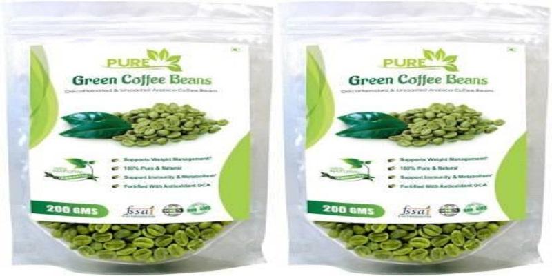 green coffee price in karachi