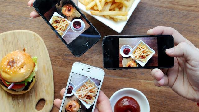 Tips Memulai Bisnis Kuliner Secara Online