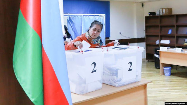 Bloque opositor de Azerbaiyán boicoteará elecciones