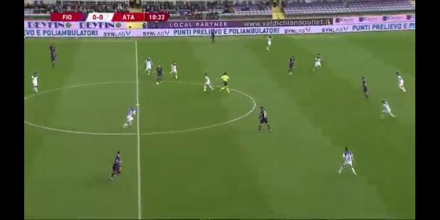 ⚽⚽⚽ Coppa Italia Live Fiorentina Vs Atalanta ⚽⚽⚽