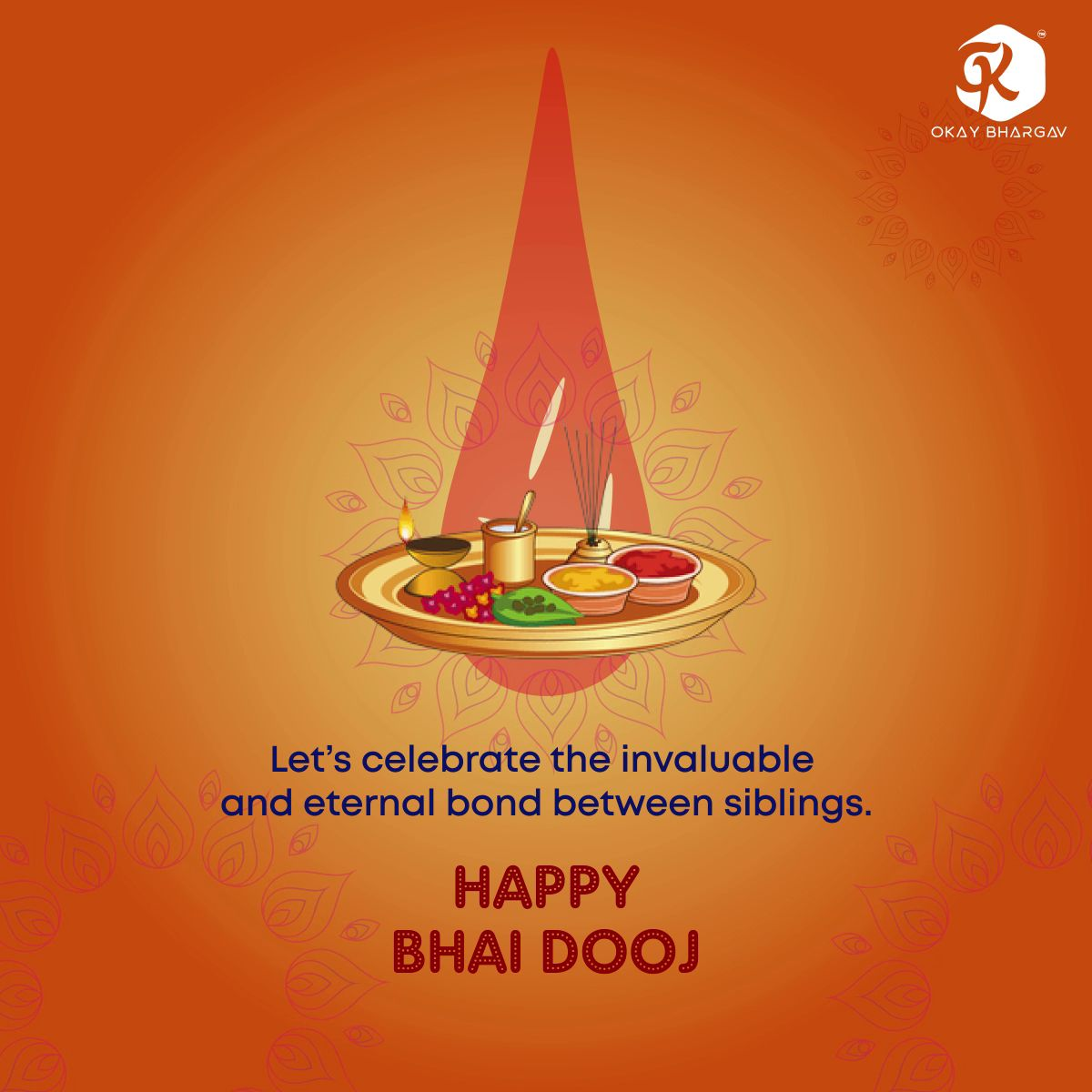 #2 Bhai Dooj  free after effects templates - after effects - Okay Bhargav