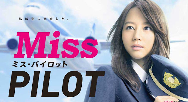 Download Dorama Jepang Miss Pilot Batch Subtitle Indonesia