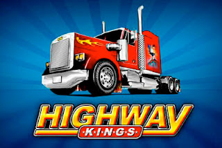 Highway King slot - simple entertainment games for everyone