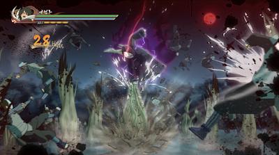 Naruto Shippuden Ultimate Ninja Storm 4 PC Download
