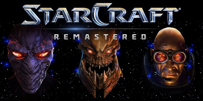 Secret StarCraft Game Tips and Tricks - Games Atlantic