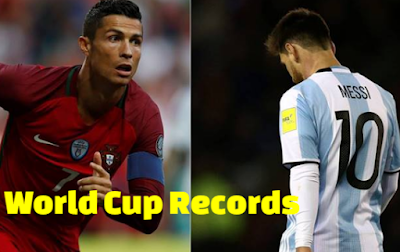fifa world cup 2018 russia, argentina, iceland, stats, facts, records