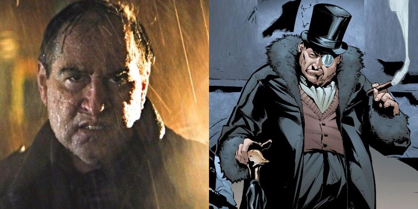 'The Batman': Nova série spin-ff focada no Pinguim está em desenvolvimento para o HBO Max