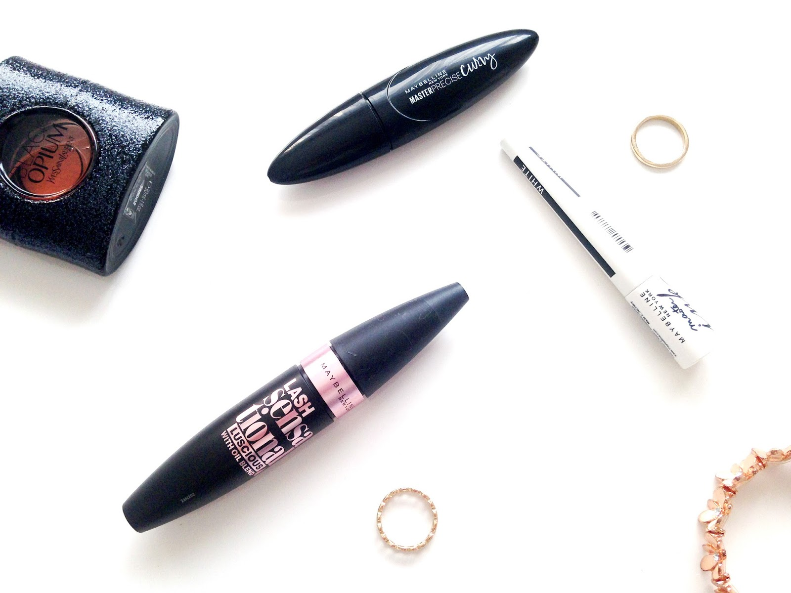 Maybelline Everyday Eye Essentials