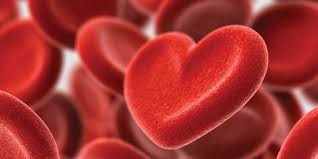 World Blood Donor Day images of red blood cells