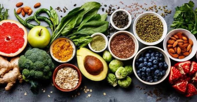 7 Langkah Gampang Turunkan Darah Tinggi Melalui Skema Makan