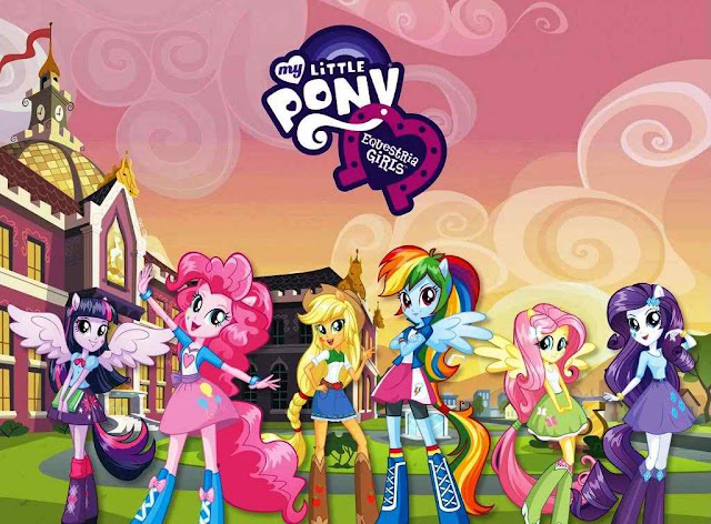 My Little Pony Equestria Girls 2016 Full Movie Download