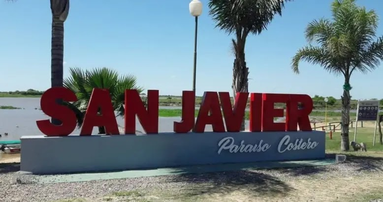 Fundacion de San Javier, Santa Fe