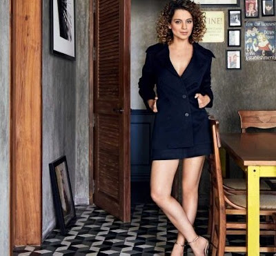 Does Kangana Ranaut Have A Home In The Famous Manali Valley
