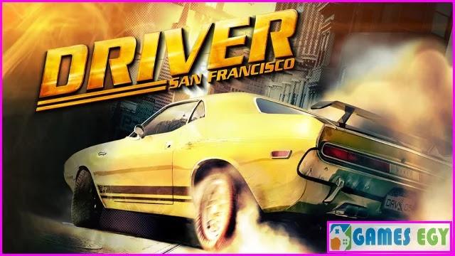 تحميل لعبة درايفر سان فرانسيسكو