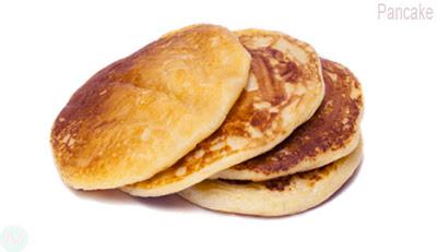 Pancake, Pancake food