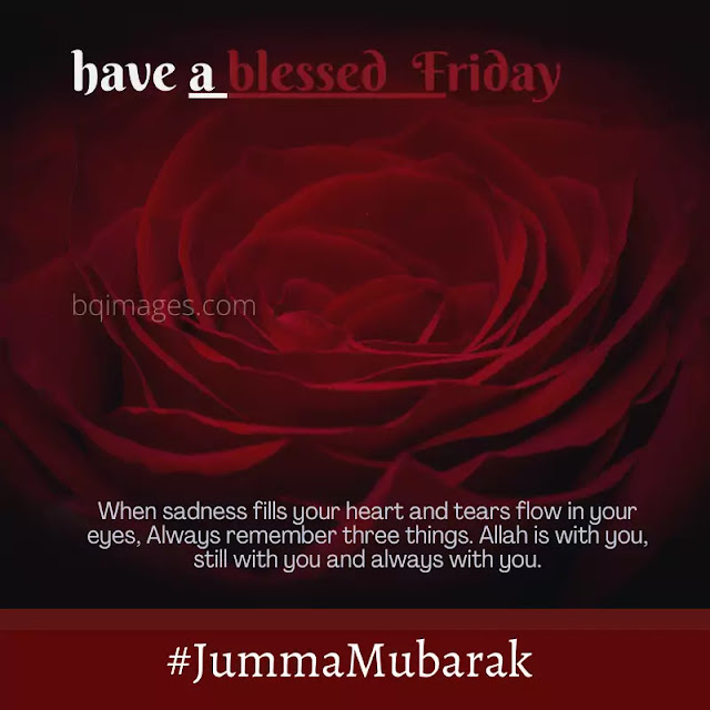happy friday blessings quotes