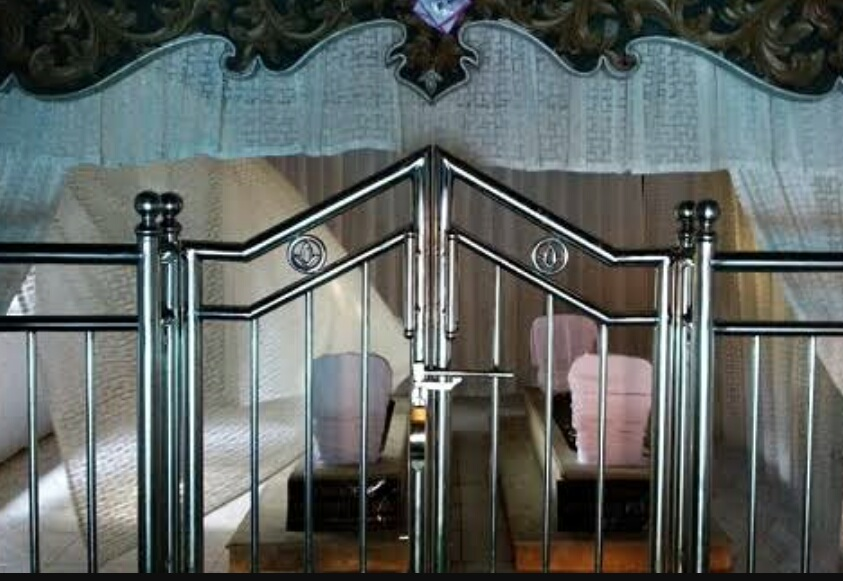 Makam Kyai Hasan Besari Pondok Tegalsari Ponorogo