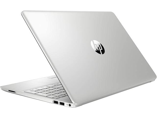 "HP Laptop 15s-gr0012AU (Ryzen 3-3250 Laptop, 8 GB RAM, 1TB HDD + 256GB SSD, 15.6"" FHD Screen, Windows 10, MS Office)"