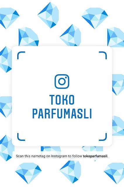 instagram toko parfum asli