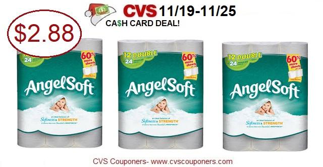 http://www.cvscouponers.com/2017/11/angel-soft-bath-tissue-12-roll-only-288.html